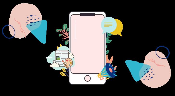 DVLN-iphone illustration-header